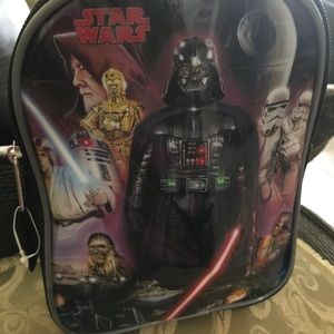 Star Wars bag kids New